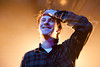Jamie T - The Gov 2009