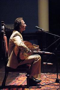 Rahim Al-Haj, oud