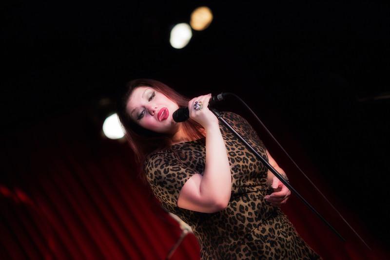 Jane Monheit @ Catalina