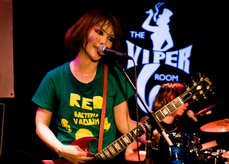 Japan Nite 2010 - The Viper Room