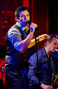 Jarrod Spector: Jukebox Life at Feinstein's/54 Below