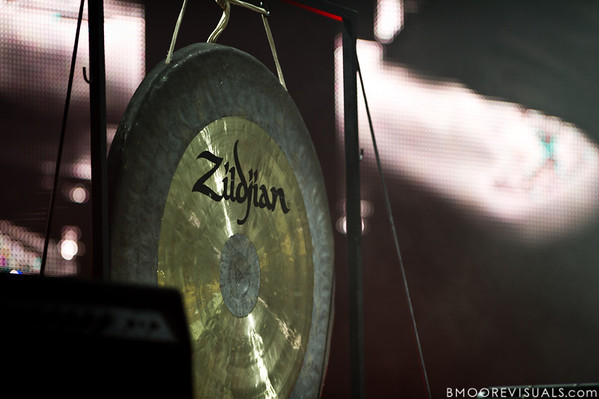 Jason Bonham's Led Zeppelin Experience on November 14, 2010 at Ruth Eckerd Hall in Clearwater, Florida