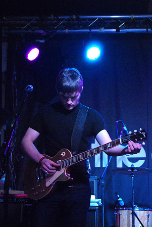 Jason Isbell + 400 Unit - The Cluny, Newcastle Upon Tyne