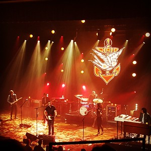 Jason Isbell at The Ryman October 14, 2017