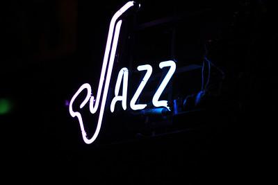 Java Jazz Concert