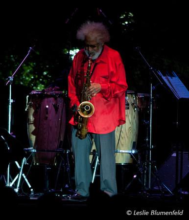 Jacksonville Jazz Festival - Sonny Rollins
