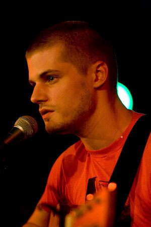 Jay Brennan - Mercury Lounge, NYC - October 17th, 2007 - Pic 4