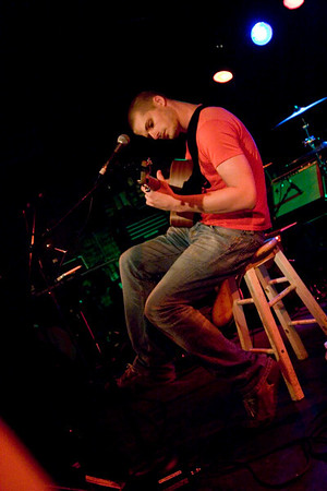 Jay Brennan - Mercury Lounge, NYC - October 17th, 2007 - Pic 3