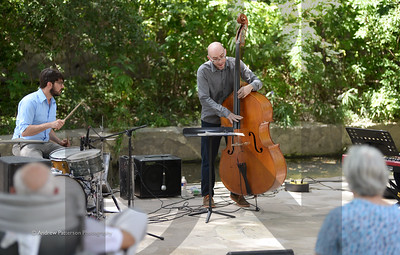 Jazz At The Witte Museum
