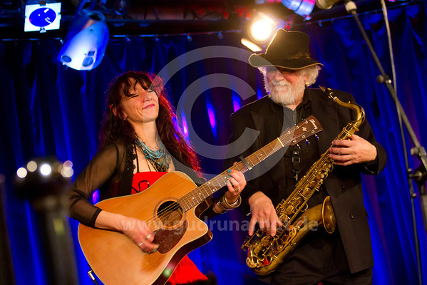 Simone Reifegerste & Joe Kucera
