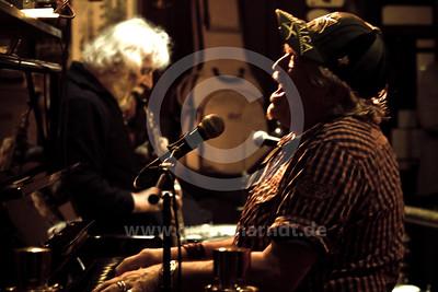 Pete Wyoming Bender & Joe Kucera
