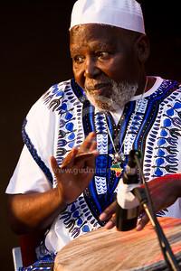Souleyman Touré