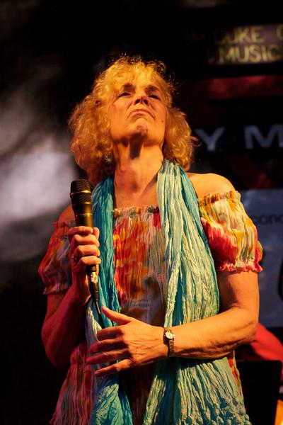 Jazz Camp 2007