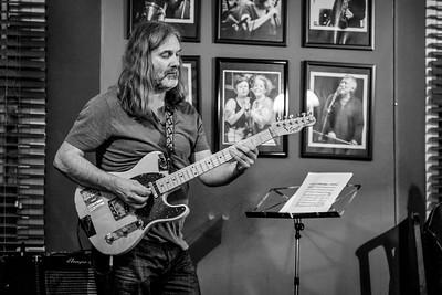 Jazz Club, Frome