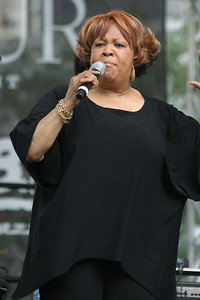 Mavis Staples