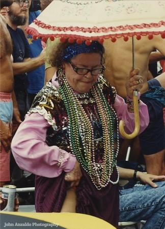 Jazz Fest 1991