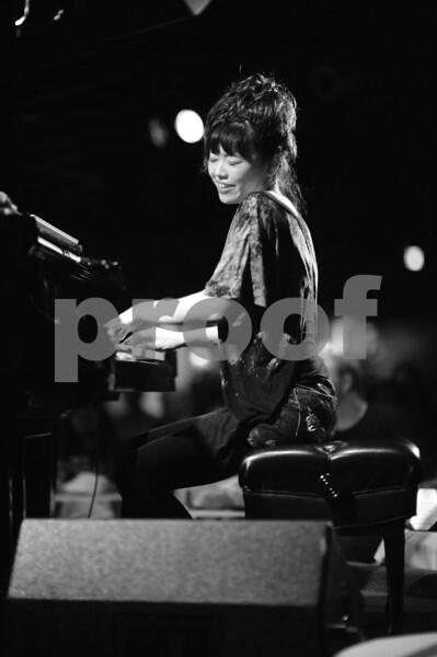 Jazz           June 2011