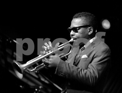 Musician, The ROY HARGROVE Quintet, performing live at the Catalina Bar and Grill, Hollywood, CA., USA.  Photo by  Scott Mitchell  copyright 2011   scottmitchellphotography.com