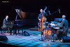 Pattye Austin and Ramsey Lewis Trio Photo performing at the Kimmel Center in Philadelphia, PA on January 14, 2007