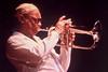 Johnny Coles Photo - !980 Atlantic City Jazz Festival