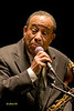 Lou Donaldson Photo