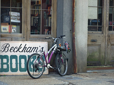 Beckham's Books