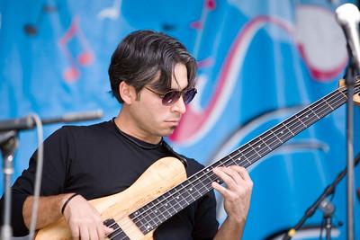 Sammy Figueroa #17