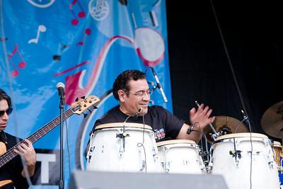 Sammy Figueroa #08