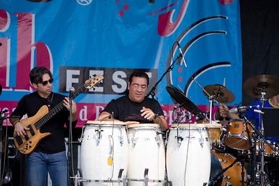 Sammy Figueroa #07