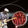 Buddy Guy at Jazz à Juan 2017