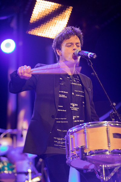 Jamie Cullum at Jazz a Juan 2017