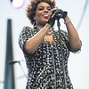 Macy Gray at Jazz a Juan 2017