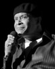 Al Jarreau at Juan les Pins