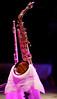 pink sax