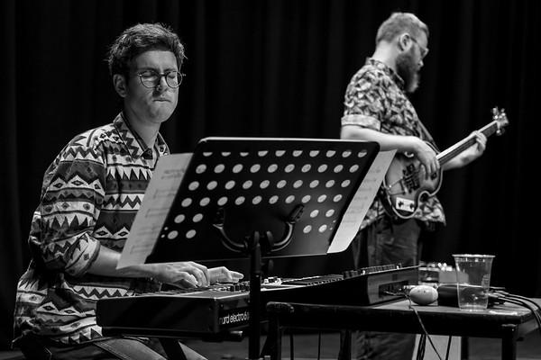 The Mark Lockheart Quartet