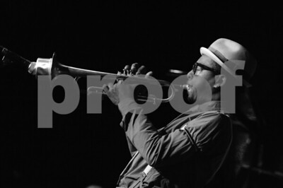 Roy Hargrove Jr.
