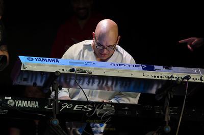 Berks Jazz Fest, 25th Anniversary, Second Weekend