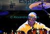 Billy Cobham en Espace JazzZ