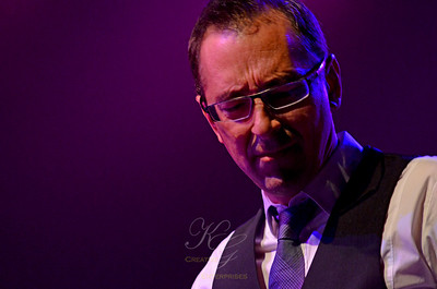 Brian Simpson, the Paramount Theater, Long Island, 8/10/12