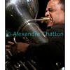 Le joueur de tuba américain Howard Johnson.