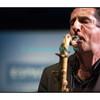 Le saxophoniste italo-américain Sal Giorgianni.