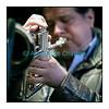 Le trompettiste américain Joe Magnarelli.