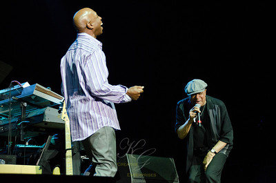 Al Jarreau and Jeff Osbourne_3