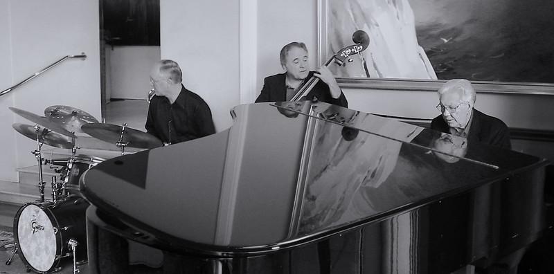 Jim Vanderzwaan, Don Roseff, Jan Deneau
