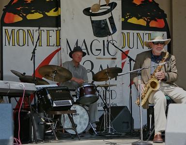 Jazz Locals