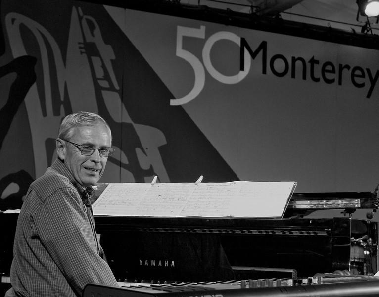 Bob Philips<br /> MJF 50th Anniversary