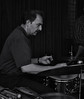 David Morwood on Drums