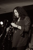 Anat Cohen<br /> Sepia Tone