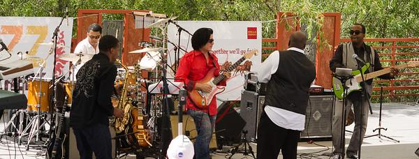 Gene-o Band