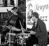 Chuck Redd on Drums
